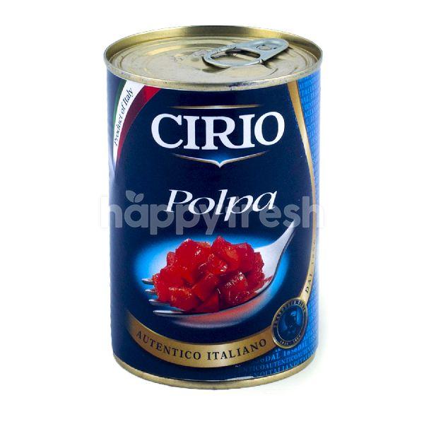 Product: Cirio Polpa Tomato Pulp - Image 1
