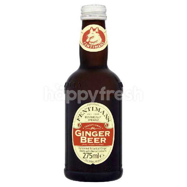 Product: Fentimans Brewed Beverage Ginger Beer - Image 1