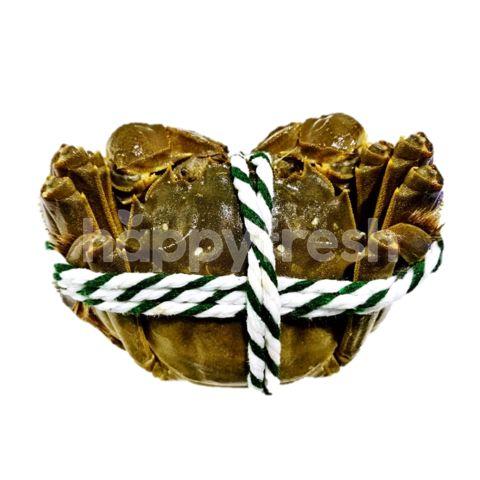 Product: Yang Cheng Hu Hairy Crab Large Size - Image 1