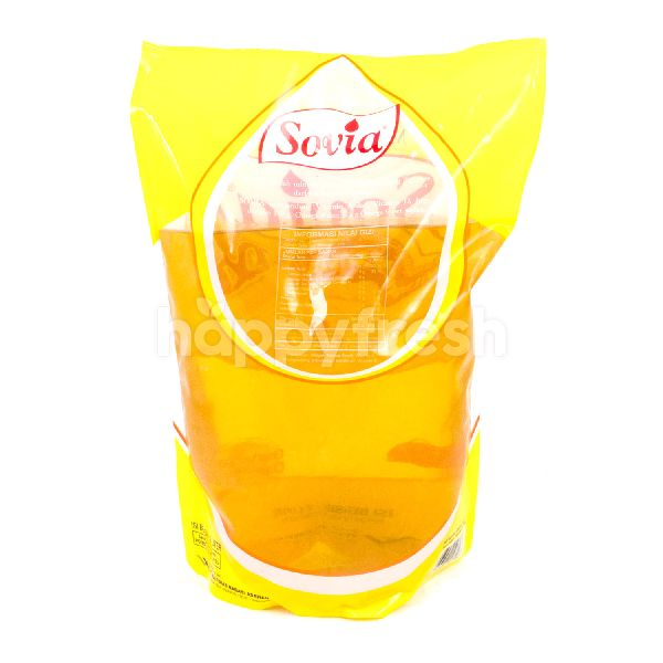 Product: Sovia Palm Cooking Oil - Image 3