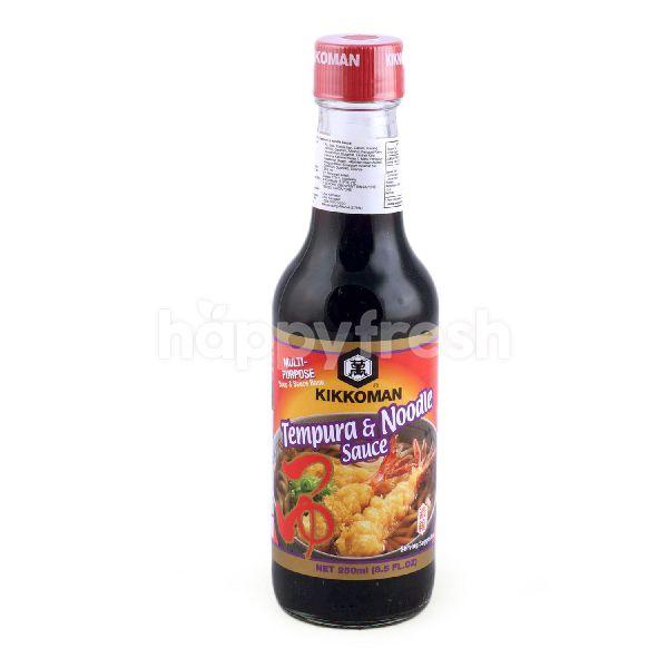 Product: Kikkoman Tempura & Noodle Sauce - Image 1