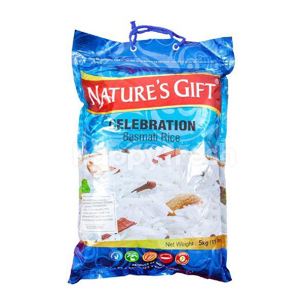 Product: Food Diary Nature S Gift Basmati Rice - Image 1