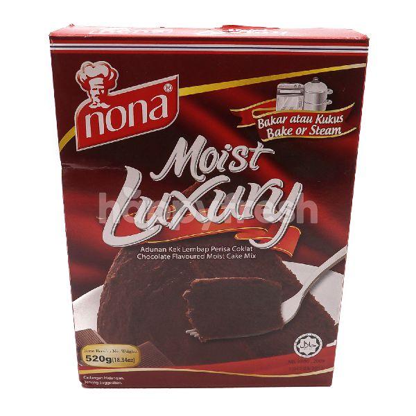 Product: NONA Moist Luxury Chocolate Flavoured Moist Cake Mix - Image 1