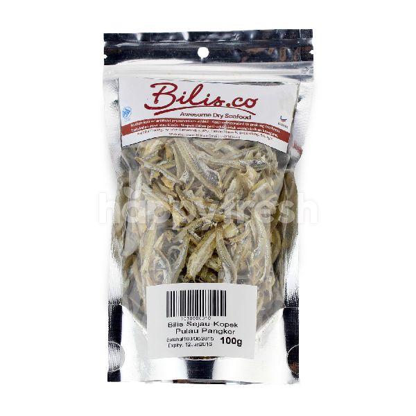 Product: Bilis. Co Peeled Sejau Anchovy Pangkor Island - Image 1