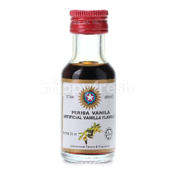 Product: Star Artificial Vanilla Flavour - Image 1