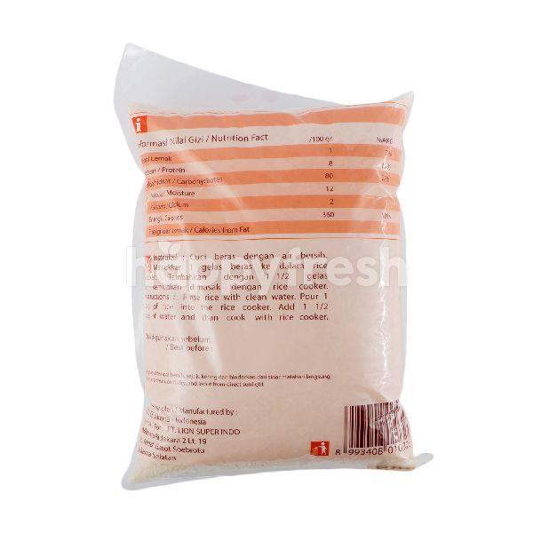Product: Super Indo 365 Setra Ramos White Rice - Image 2
