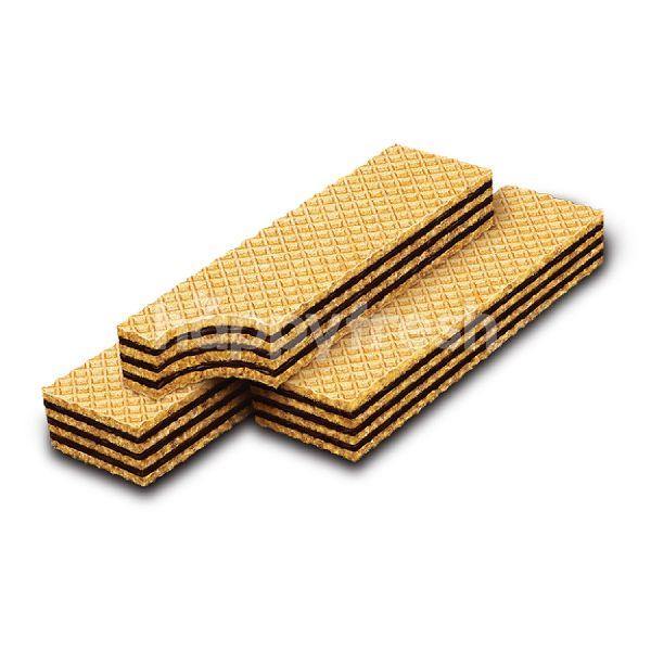 Product: Selamat Sandwich Wafer Chocolate - Image 3