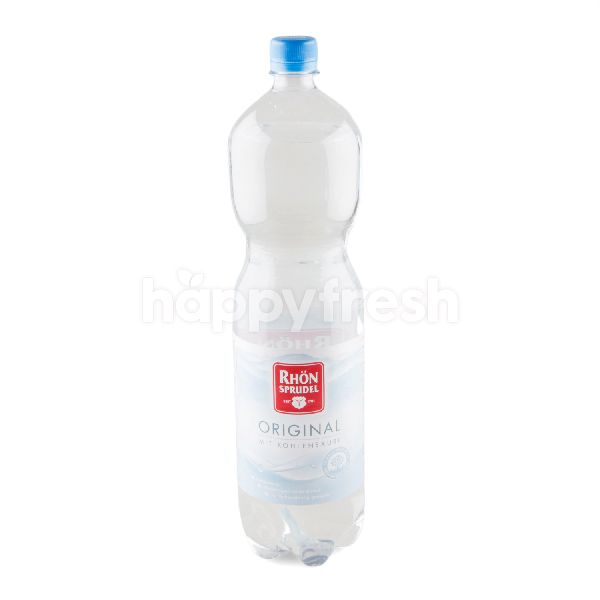 Product: Rhon Sprudel Mineral Sparkling Water - Image 1