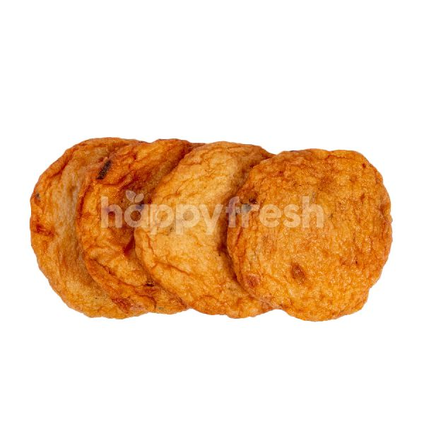 Product: Ready to Eat Fried Flat - Image 1