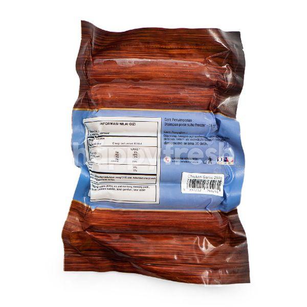 Product: Sonia Chicken Garlic Sausage - Image 2