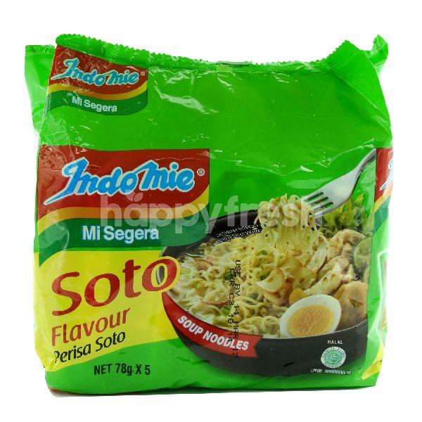 Product: Indomie Soto Instant Noodles - Image 1