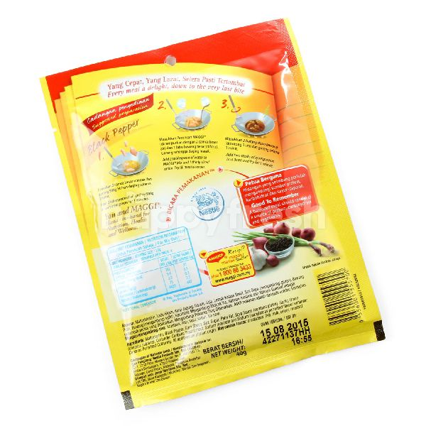 Product: Maggi Black Pepper Mix - Image 2