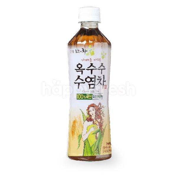 Product: Lotte Chilsung Corn Silk Tea - Image 1