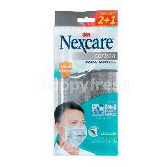 Nexcare Masker Karbon