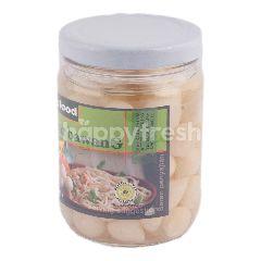 Agrofood Acar Bawang Putih