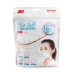 3เอ็ม หน้ากาก PM 2.5 รุ่น 9501 5 ชิ้น