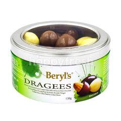 Beryl's Dragees Mix Chocolate