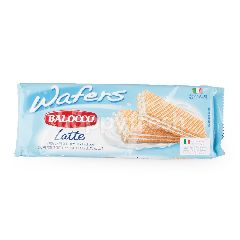 Balocco Crema Latte Wafer