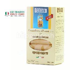 De Cecco Cannelloni All'uovo No. 100 Pasta
