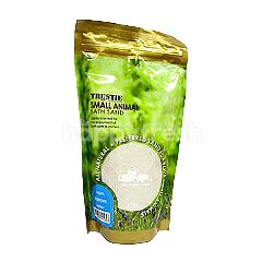 Trustie Small Animal Bath Sand (Jasmine) 1Kg