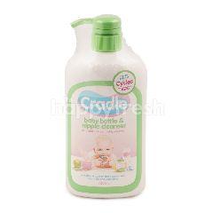 Cradle Pembersih Botol dan Dot Bayi