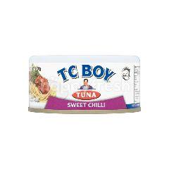 TC Boy Tuna With Sweet Chilli