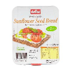Delba Whole Grain Sunflower Seed Bread