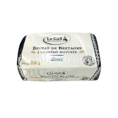 Le Gall Lactic Butter