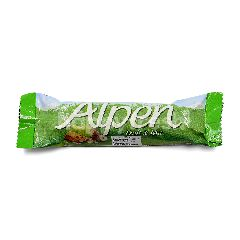 Alpen Fruit And Nut Granola Granola Bar