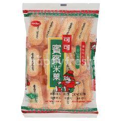 Bin Bin Original Rice Crackers
