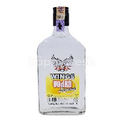 Wings Liquor Vodka Lemon