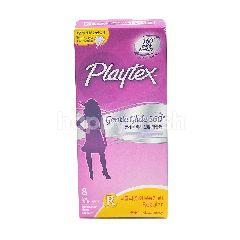 Playtex Gentle Glide 360° Regular Tampons
