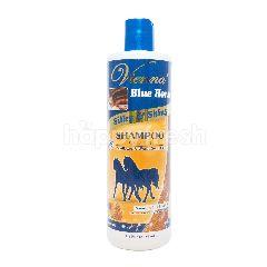 Vienna Blue Horse Sampo Halus & Bersinar 350ml