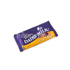 Cadbury Cashew and Cookies Dairy Milk Chocolate