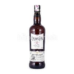 DEWAR'S True Scotch Aged 12 Years