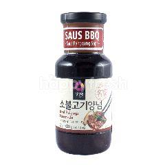 Chung Jung One Saus Barbekyu Bulgogi Marinasi