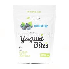 Frutara Freeze Dried Blueberry Yogurt Bites