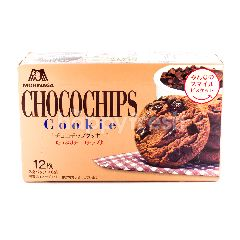 Morinaga Choco Chips Cookie