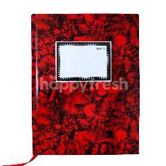 Kiky Buku Kwarto 100'S AA622110