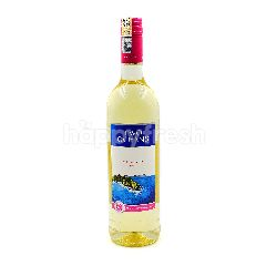 TWO OCEANS Moscato 2017 White Wine