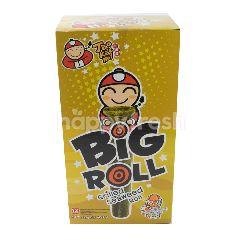 Tao Kae Noi Nori Big Roll Kotak Rasa Cumi Panggang Pedas