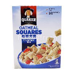 Quaker Oiginal Flavoured Oatmeal Square