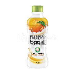 Nutriboost Minuman Rasa Jeruk