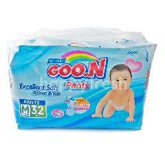 Goo.N Popok Celana Bayi Ukuran M