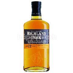 Highland Park Single Malt Scotch Whisky Usia 12 Tahun