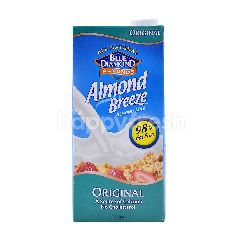 Blue Diamond Almond Breeze Original Milk