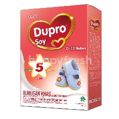 Dumex Dugro Soy 0-12 Months