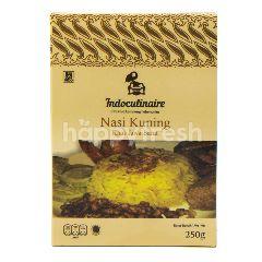 Indoculinaire Bumbu Nasi Kuning