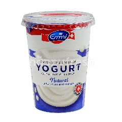 Emmi Swiss Premium Yogurt (Natural)