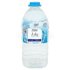 เทสโก้ น้ำดื่ม 6 ลิตร